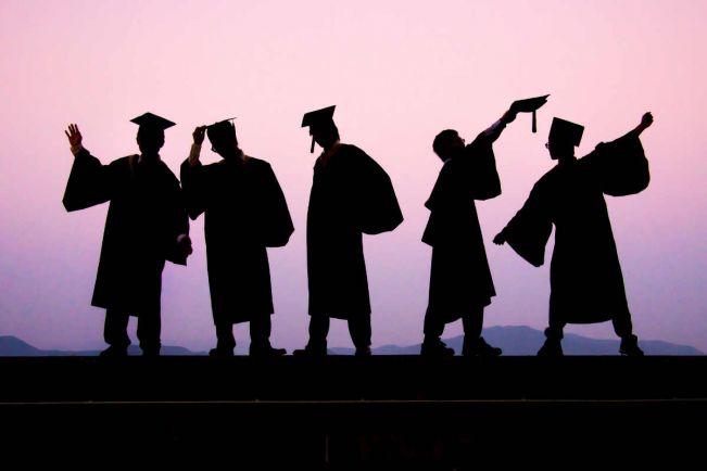 Общество, Треть молодых шведов обучалась за рубежом | Треть молодых шведов обучалась за рубежом
