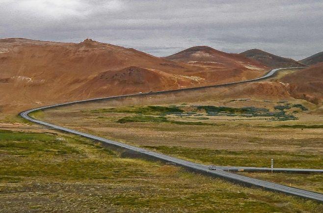Туризм, Дважды заблудившийся в Исландии турист возвращается на остров | Дважды заблудившийся в Исландии турист возвращается на остров