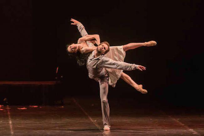 Статьи Культура, Хореограф Борис Эйфман: «Заставить человека оторваться от интернета и пойти смотреть балет очень тяжело, но мы с этой задачей справляемся» | Хореограф Борис Эйфман: «Заставить человека оторваться от интернета и пойти смотреть балет очень тяжело, но мы с этой задачей справляемся»