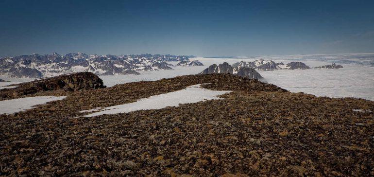 Статьи Общество, Пропавшие викинги Гренландии | Пропавшие викинги Гренландии