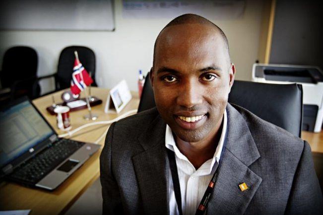 Общество, Правительство Сомали возглавил гражданин Норвегии | Правительство Сомали возглавил гражданин Норвегии