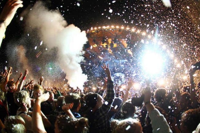 Полезная информация, Датский музыкальный фестиваль отказался от использования наличных | Датский музыкальный фестиваль отказался от использования наличных