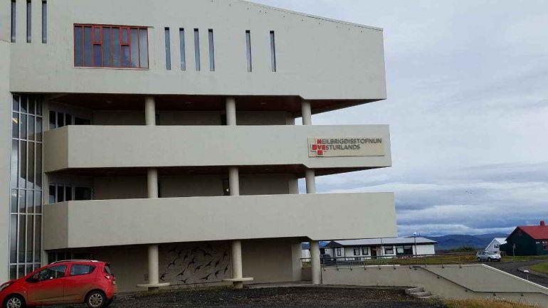 Общество, Больше половины исландских врачей получали угрозы от пациентов |