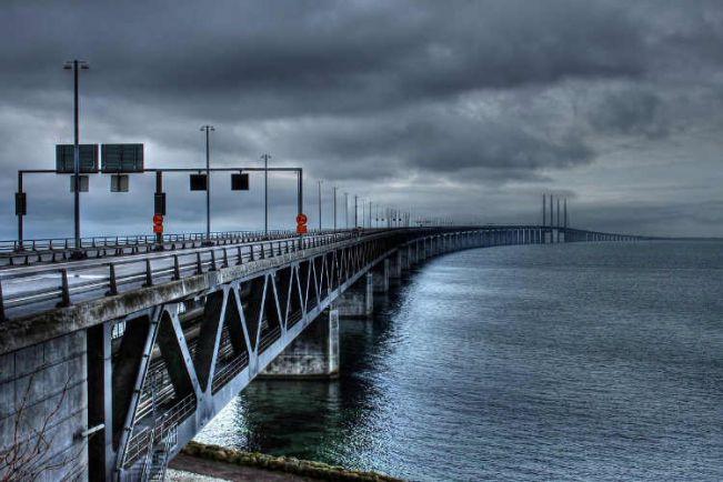 Общество, В Дании арестовали подозреваемого в двойном убийстве в Стокгольме | В Дании арестовали подозреваемого в двойном убийстве в Стокгольме