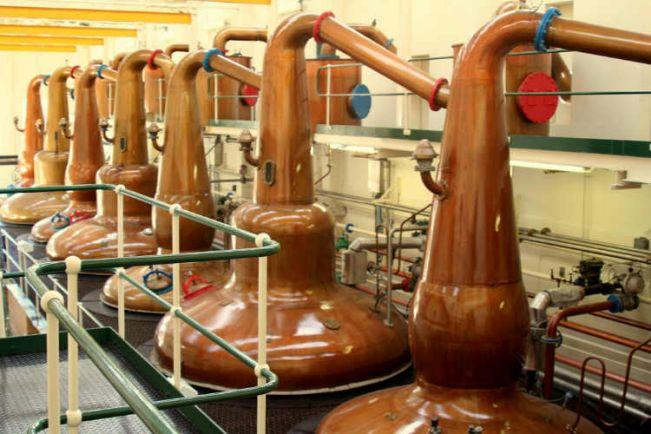 Бизнес, Датчане научились получать электричество, как побочный продукт производства виски | Датчане научились получать электричество, как побочный продукт производства виски