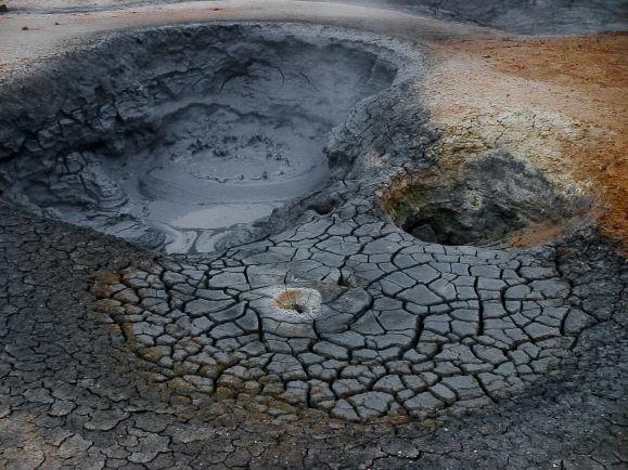 Полезная информация, После начала извержения исландского вулкана Катла у туристов будет 15 минут, чтобы спастись | После начала извержения исландского вулкана Катла у туристов будет 15 минут, чтобы спастись