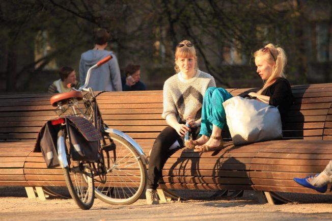 Общество, 4 000 этнических русских в Эстонии называют эстонский родным языком | 4 000 этнических русских в Эстонии называют эстонский родным языком