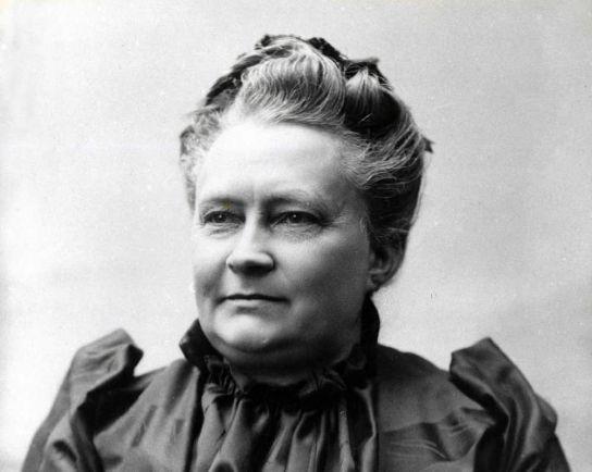 Статьи Общество, Минна Кант (1844–1897)  - писательница, борец за женское равноправие |