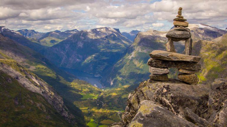 Общество, Норвегия – самая счастливая страна в мире | Норвегия – самая счастливая страна в мире