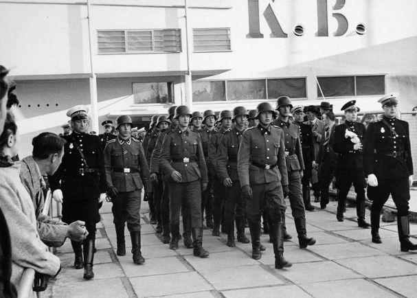 Общество, Датская прокуратура не будет выдвигать обвинения против двух охранников нацистского «лагеря смерти» | Датская прокуратура не будет выдвигать обвинения против двух охранников нацистского «лагеря смерти»