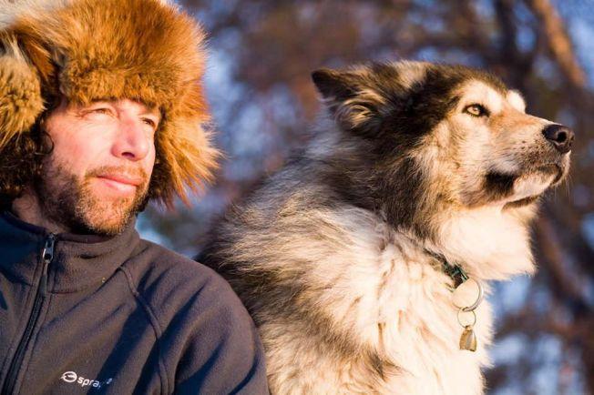 Калейдоскоп, В Норвегии оштрафовали французского исследователя Арктики   В Норвегии оштрафовали французского исследователя Арктики
