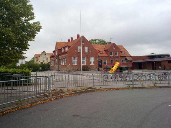 Калейдоскоп, В Швеции проверяют учительницу из–за её связей с крайне правой группировкой | В Швеции проверяют учительницу из–за её связей с крайне правой группировкой