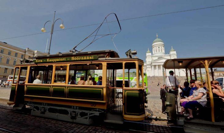 Туризм, Финны любят шоп-тур больше всех в Европе |