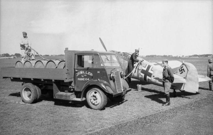 Общество, В Дании опознали останки немецкого лётчика, найденные на фермерском поле | В Дании опознали останки немецкого лётчика, найденные на фермерском поле