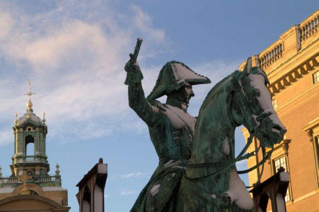 Общество, Шведские демократы боятся, что их обвинят в связях с Россией | Шведские демократы боятся, что их обвинят в связях с Россией