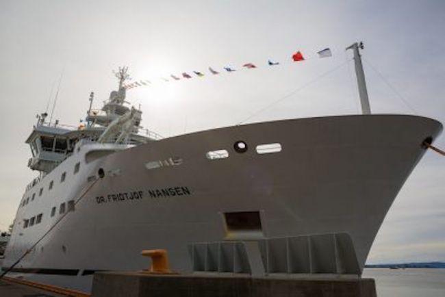 Общество, Норвегия потратит 12 000 000 долларов на очистку морей от мусора | Норвегия потратит 12 000 000 долларов на очистку морей от мусора