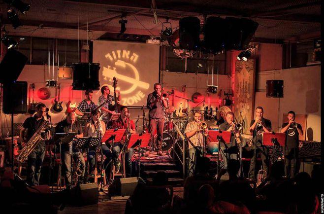 Общество, Копенгагенский джазовый фестиваль отказал в выступлении израильтянину «по политическим причинам» | Копенгагенский джазовый фестиваль отказал в выступлении израильтянину «по политическим причинам»