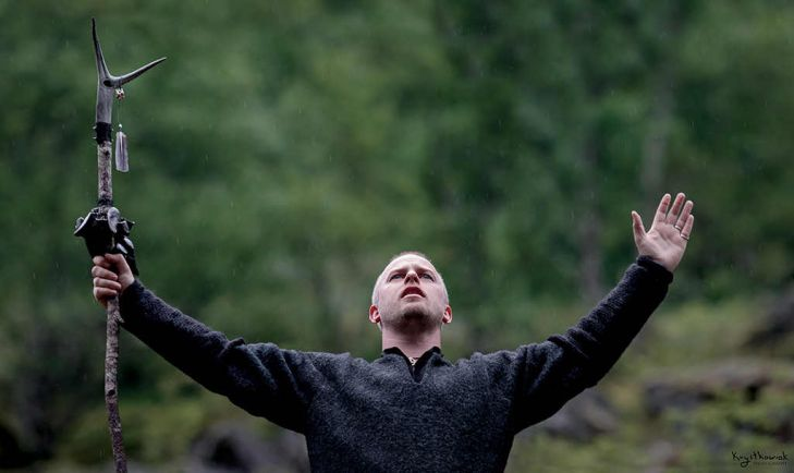 Общество, Язычники – самая быстрорастущая группа верующих в Исландии | Язычники – самая быстрорастущая группа верующих в Исландии