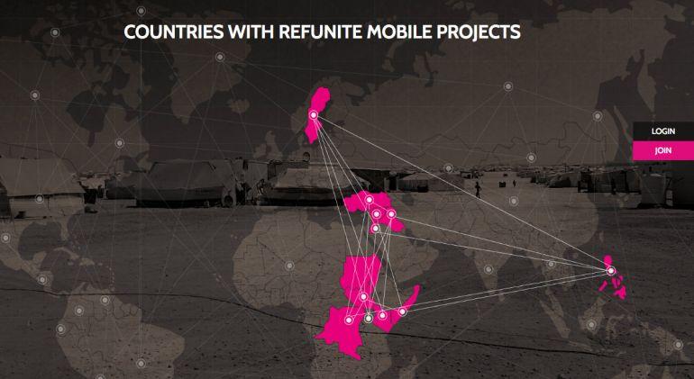 Калейдоскоп, Датчан наградили за создание компьютерной программы для поиска пропавших беженцев | Датчан наградили за создание компьютерной программы для поиска пропавших беженцев