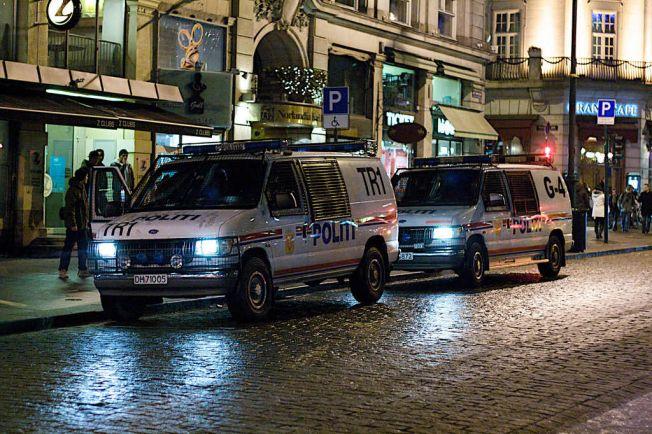 Калейдоскоп, Норвежская полиция разгромила подростковый наркокартель   Норвежская полиция разгромила подростковый наркокартель