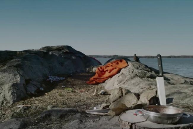 Статьи Калейдоскоп, Дети с озера Бодом | Нераскрытое преступление Финляндии - Дети с озера Бодом