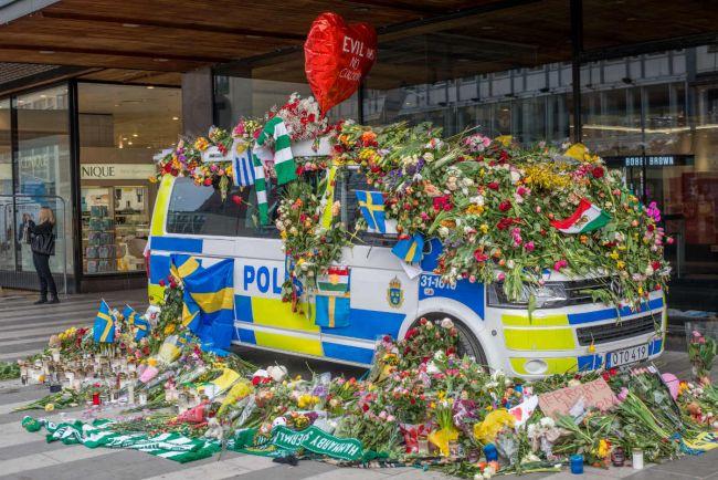 Общество, Почему стокгольмского террориста не выслали из Швеции | Почему подозреваемого в совершении террористического акта в Стокгольме не выслали из Швеции?