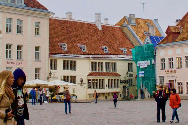 Бизнес, Ратушной аптеке в Таллинне исполнилось 595 лет | Ратушной аптеке в Таллинне исполнилось 595 лет