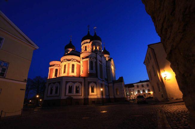 Общество, Эстонцы – наименее религиозная нация Европы | Эстонцы – наименее религиозная нация Европы
