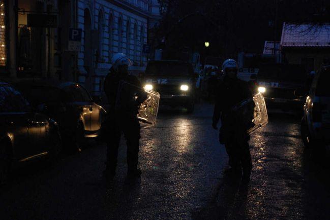 Общество, По подозрению в подготовке теракта в центре Осло арестован россиянин | По подозрению в подготовке теракта в центре Осло арестован россиянин