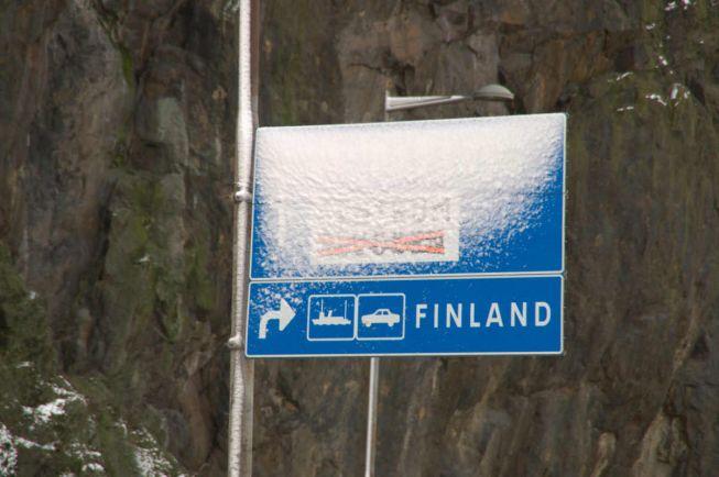 Культура, Шведоязычные финны могут получить статус национального меньшинства в Швеции | Шведоязычные финны могут получить статус национального меньшинства в Швеции