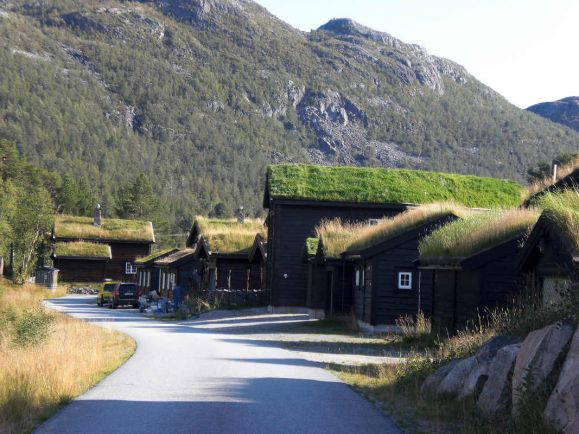 Туризм, Норвежская деревня стала туристическим центром из-за ошибки карт Гугл | Норвежская деревня стала туристическим центром из-за ошибки карт Гугл