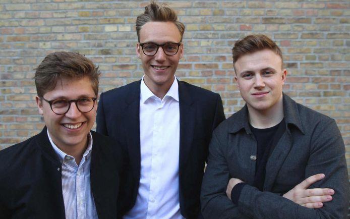 Общество, Новая датская партия вернёт власть народу с помощью мобильного приложения | Новая датская партия вернёт власть народу с помощью мобильного приложения