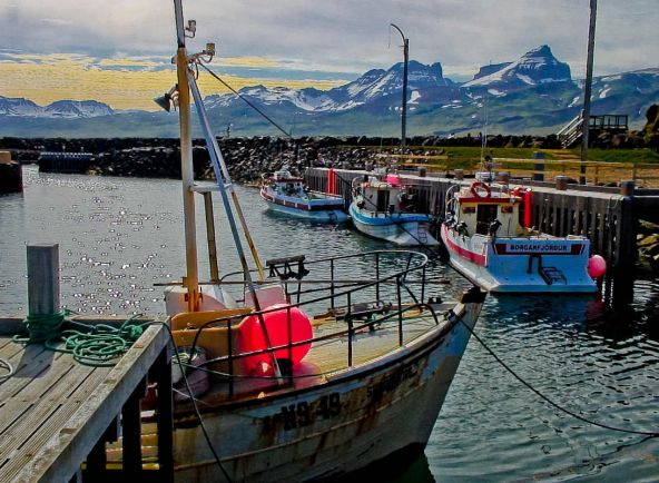 Туризм, Иностранцы отказываются от туров в Исландию из-за дороговизны | Иностранцы отказываются от туров в Исландию из-за дороговизны