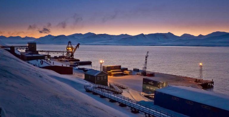 Бизнес, В Норвегии построят грузовой беспилотный корабль на электрической тяге | В Норвегии построят грузовой беспилотный корабль на электрической тяге