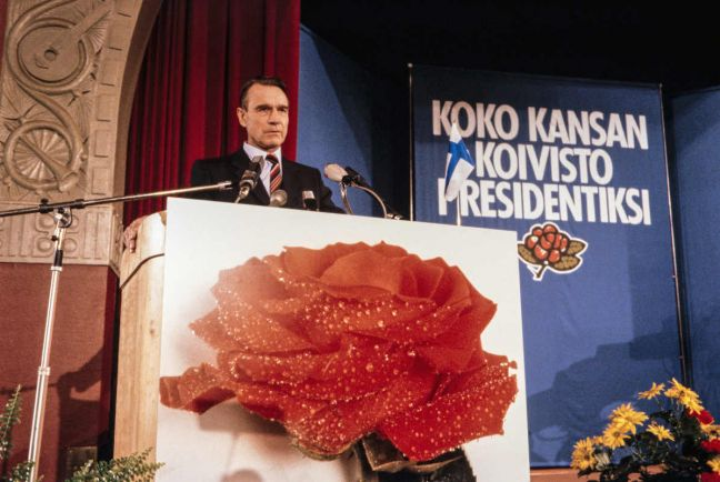 Общество, Умер бывший президент Финляндии Мауно Хенрик Койвисто | Умер бывший президент Финляндии Мауно Хенрик Койвисто