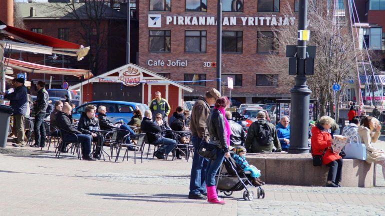 Общество, Финское государство, по-прежнему, решает за своих граждан, что им есть, пить и курить | Финское государство, по-прежнему, решает за своих граждан, что им есть, пить и курить