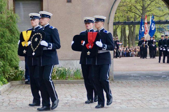 Общество, Проститься с бывшим президентом Финляндии Мауно Койвисто пришли более 30 000 человек | Проститься с бывшим президентом Финляндии Мауно Койвисто пришли более 30 000 человек