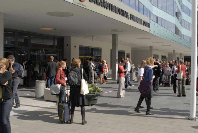 Калейдоскоп, В Швеции выявлено рекордное число случаев жульничества на экзаменах | В Швеции выявлено рекордное число случаев жульничества на экзаменах