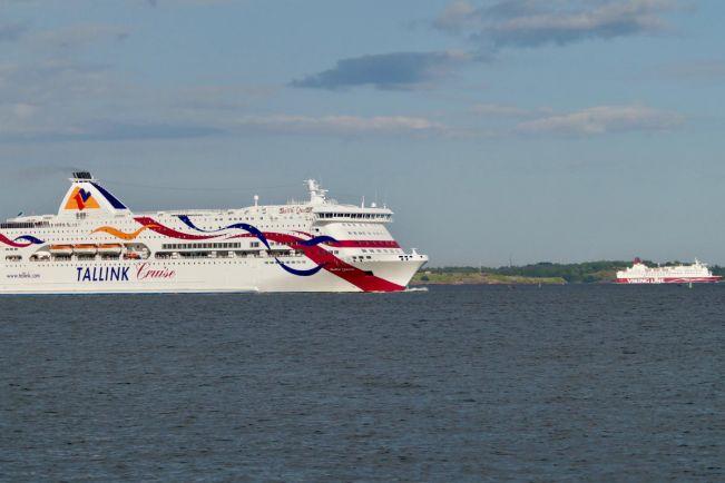 Туризм, Покупатели морских круизов предпочитают Балтику «нестабильному» Средиземноморью | Покупатели морских круизов предпочитают Балтику «нестабильному» Средиземноморью