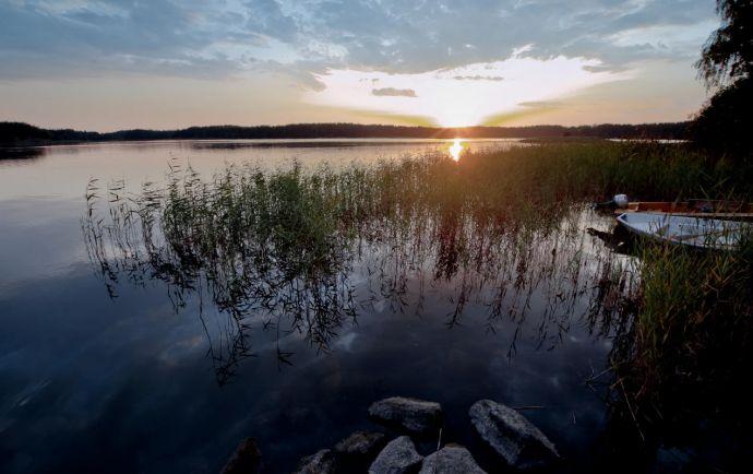 Статьи Калейдоскоп, Юханнус – середина лета – главный летний праздник в Финляндии | Юханнус – середина лета – главный летний праздник в Финляндии