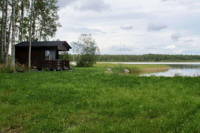 Геи сауны в финляндии