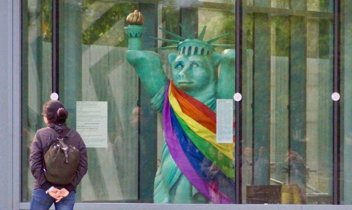 Общество, Всемирный гей-парад 2021 года пройдёт в Копенгагене | Всемирный гей-парад 2021 года пройдёт в Копенгагене