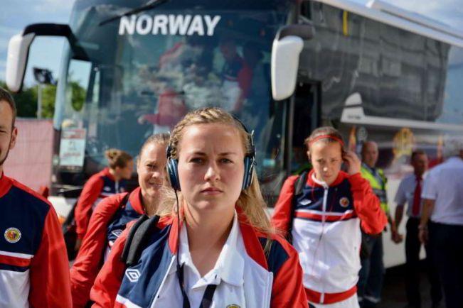 Общество, Футболисты норвежской сборной отказались от части зарплат в пользу коллег-женщин | Футболисты норвежской сборной отказались от части зарплат в пользу коллег-женщин