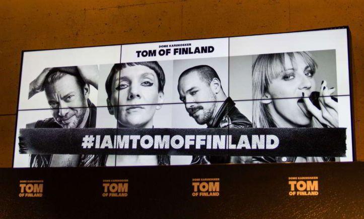Общество, В родном городе Tom of Finland не будет улицы его имени | В родном городе Tom of Finland не будет улицы его имени
