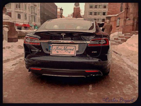 Бизнес, Введение налога на электрические машины | «Медовый месяц» электромобилей и норвежских чиновников подходит к концу