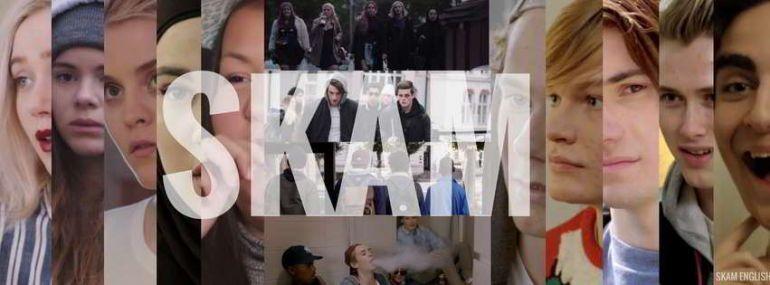 Культура, Сериал Skam покажет Facebook Watch | Facebook покажет американский ремейк норвежского сериала «Стыд»