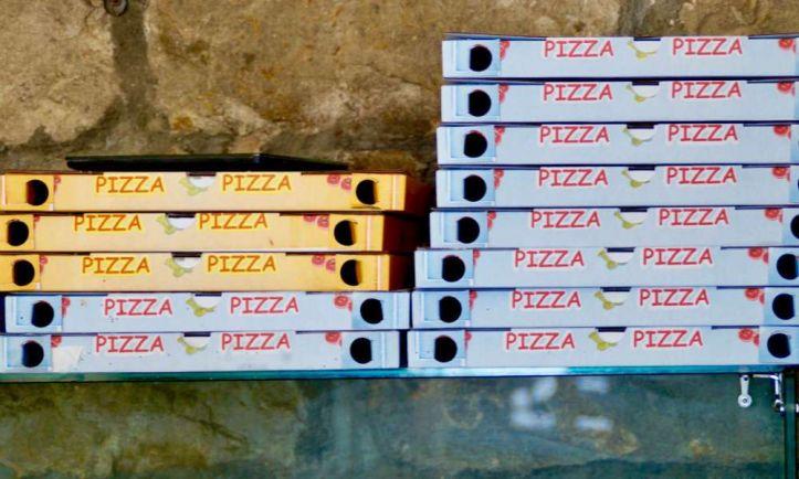 Кухня, Пицца появилась в Швеции 70 лет назад | Первую шведскую пиццу подали на стол 70 лет назад