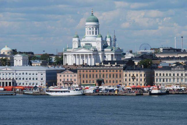 Статьи Бизнес, 17 веских причин бизнес-иммигрировать в Финляндию | 17 веских причин бизнес-иммигрировать в Финляндию