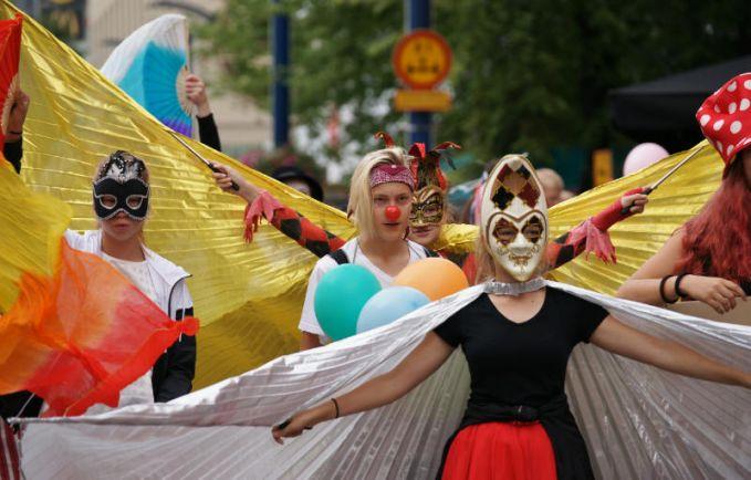 Культура, Международный театральный фестиваль «Арт-Мастерская» в Финляндии | Международный театральный фестиваль «Арт-Мастерская» в Финляндии: уютный дом, в который хочется возвращаться
