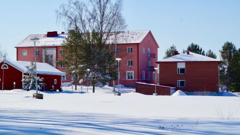 Статьи Культура, Центральная Финляндия приглашает творческую молодежь со всего мира | Центральная Финляндия приглашает творческую молодежь со всего мира